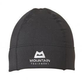 Mountain Equipment Powerstretch Hoofdbedekking zwart